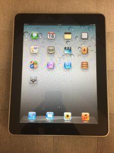 Apple iPad 1.gen., 16GB, WiFi.