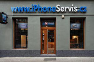iPhoneServis.cz Praha 2
