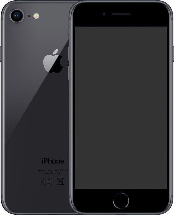 iPhone 8, 8Plus