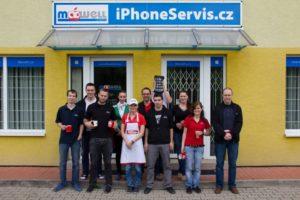 iPhoneServis.cz Praha 8